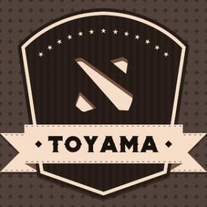 ('t')oyama